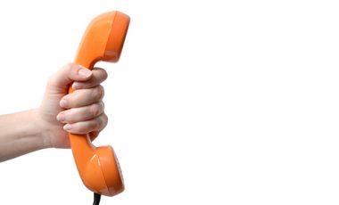 Persoonlijk telefonisch advies